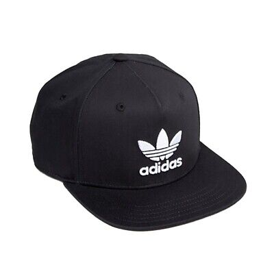 Adidas Originals - TREFOIL SNAP-BACK - CAPPELLO UOMO - art.  BK7324-M