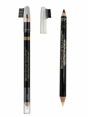 e7306bc6012 L'Oreal Brow Stylist Sculptor 3 in 1 Brow Tool - eyebrow (Choose your