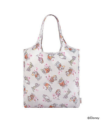 Disney Cath Kidston Snow White The Seven Dwarfs & Blossom Folder Way Shopper