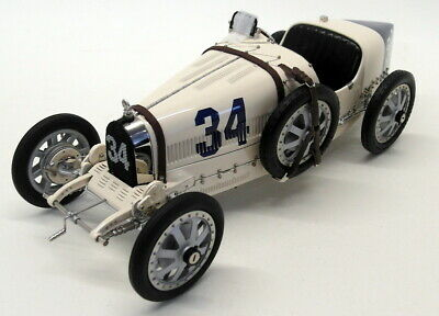 CMC 1/18 Scale - M-100-006 Bugatti Typ 35 Grand Prix Nation Colour USA