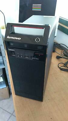 Lenovo Wifi  Core I5 4590 3.3 Ghz Ram 8 Gb + Hd 500 Gb Win 10 Pro 64Bit