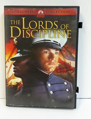 The Lords of Discipline (1983) DVD Widescreen Collection