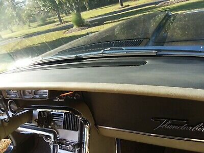 1964 Ford Thunderbird  64 Ford Thunderbird