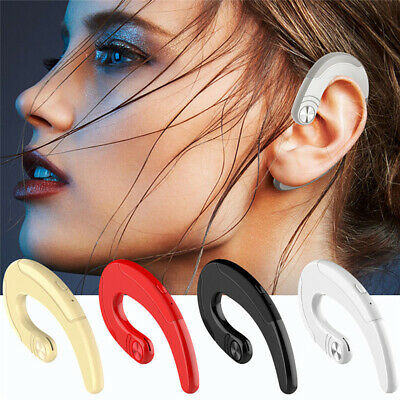 TWS True Wireless Stereo Bone Conduction HBQ-Q25 Bluetooth Stereo Headphone