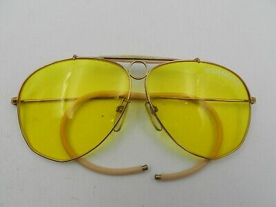 7360e0a8986 SIMMONS AVIATOR STYLE Shooting Glasses