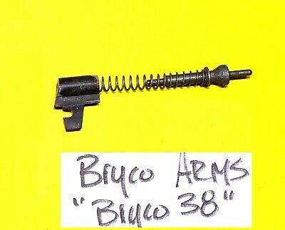 FIRING PIN SPRING - Bryco Arms Jennings  380 ACP fits Models