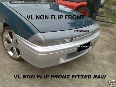 Vl Commodore Calais Non Flip Front 3 - Piece Kit To Suit Executive