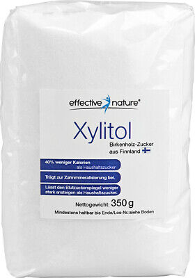 effective nature - Xylitol - 350g