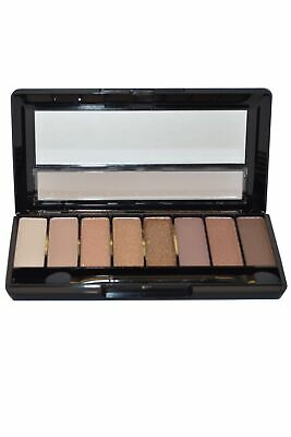 Rimmel London Magnifeyes Eye Contouring Palette 7g Keep Calm and Wear Gold