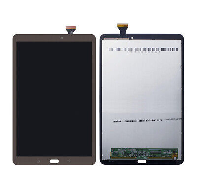 For Samsung Galaxy Tab E Wi-Fi 9.6 SM-T560 LCD Screen Touch Digitizer Replace &D