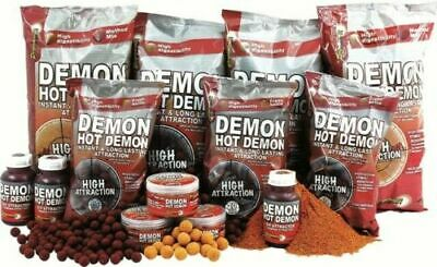 Starbaits Linea Demon Hot Demon  Speciale Carp Fishing Agonismo Devastante!!
