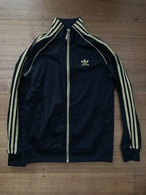 Adidas Tracksuit top Size Small vintage / retro