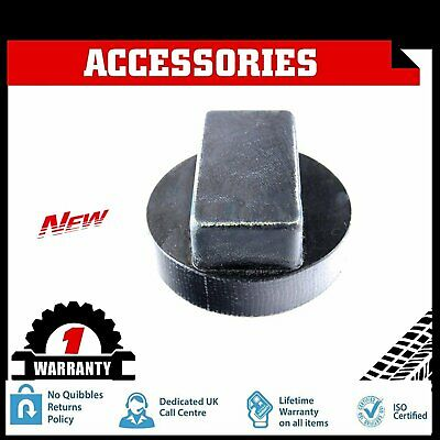 Car Rubber Jacking Jack Disk Pad Frame Protector Guard Adapter Tool For BMW FG