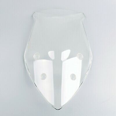 New Windscreen Windshield Für SUZUKI GSX-S1000F 2015-2018 Clear Z