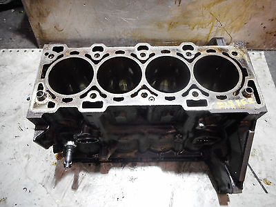 Reconditioned Cylinder Block Vauxhall Astra Zafira 1.8 Z18Xer 2005-2011 55567858