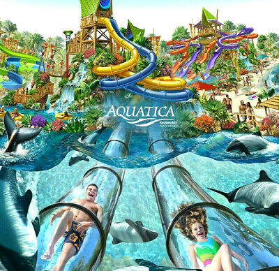 Aquatica Orlando Tickets Savings    A Promo Discount Tool