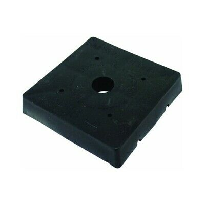 SIMPSON STRONG TIE 73019600 6X6 Compst Standoff Base