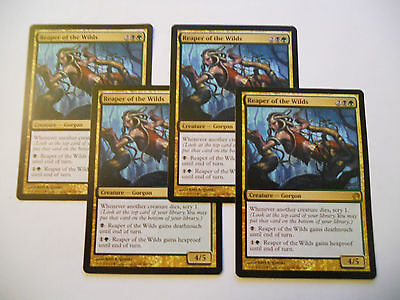 ANNUL Magic THS Mint Theros 4x NULLIFICARE