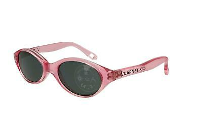 Vuarnet Pouilloux 110 B ROS Baby Sunglasses 6-18 months Childrens Case Included