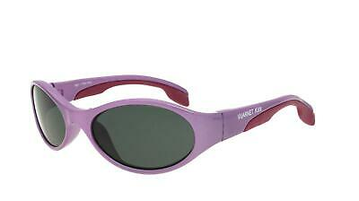 Vuarnet Pouilloux 170 B PRU Baby Sunglasses 1-2 Years Childrens Pouch Included