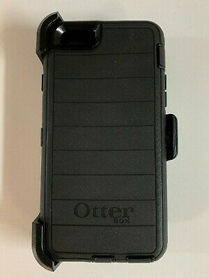 Otterbox Defender Pro Series Case for iPhone 6 iPhone 6s with Holster Black
