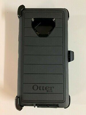 Otterbox Defender Pro Series Case for Samsung Galaxy Note 9 with Holster Black