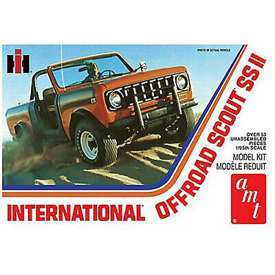 Round 2 LLC 1 25 International Scout II AMT1102