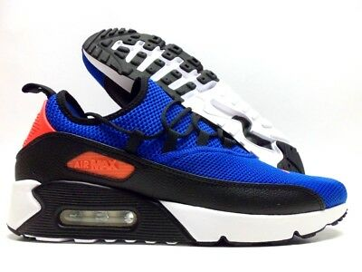 21b7276fafb NIKE AIR MAX 90 EZ Easy Slip-On MEN S RUNNING SHOES LIFESTYLE COMFY ...