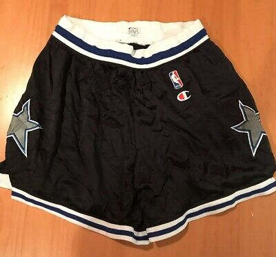 56ce51c48149 VINTAGE 90 S CHAMPION Orlando Magic nba shorts Size Xl(40-42 ...