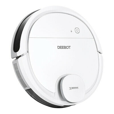 NEW ECOVACS DEEBOT OZMO 900 Household Robot Robotic Vacuum Cleaner