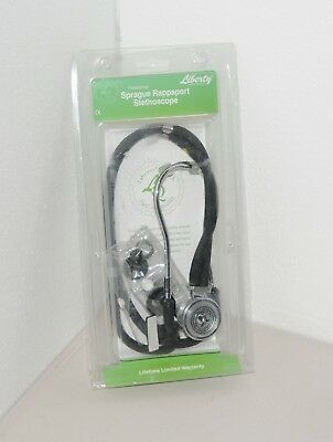 Liberty Sprague Rappaport Stethoscope