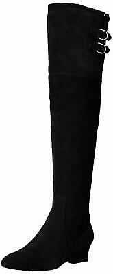 0c6d231c8a3 NINE WEST WOMENS jaen Closed Toe Knee High Fashion Boots -  79.30 ...