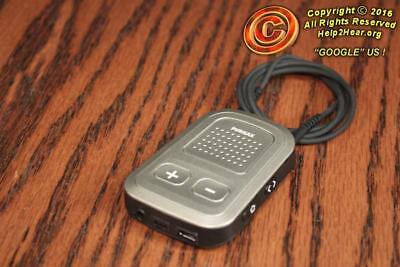 Phonak™ Compilot Ii Bluetooth Streamer And Remote Control - With Neckloop