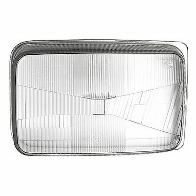 Headlamp Glass DAF 65/75/85 '95->'98 Right | HELLA 9ES 147 314-011
