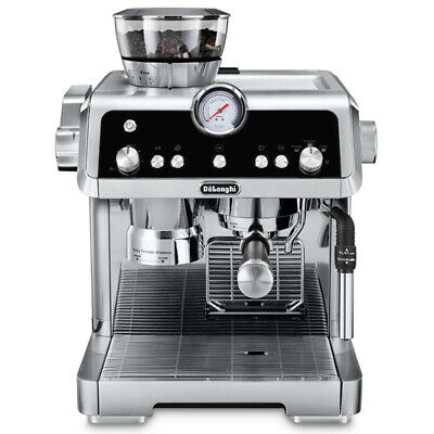 New DeLonghi La Specialista EC9335.M - Manual Coffee Machine