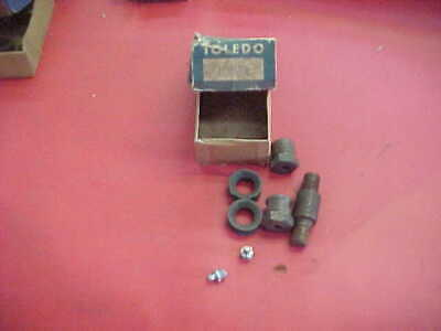 ONE NOS 39 40 41 46 47 48 CHEVY Upper Support Control Arm Pivot Pin TRW 10034 K2