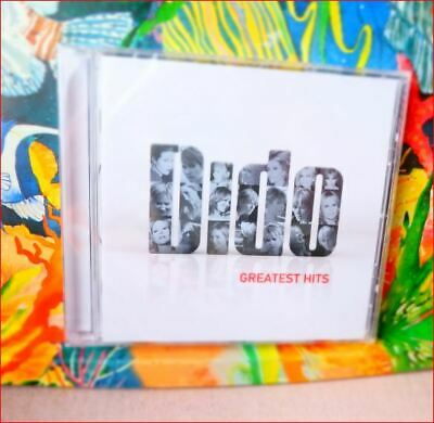 """Dido/Best of New Fast Freepost""""Greatest Hits"""" CD Here With Me + Stan Eminem"""