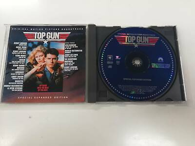 Various Top Gun (Special Expanded Edition) CD 1999
