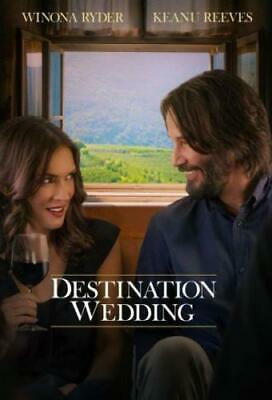 DESTINATION WEDDING (Region 1 DVD,US Import,sealed.)