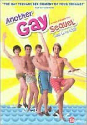 ANOTHER GAY SEQUEL: GAYS GONE WILD (Region 1 DVD,US Import,sealed.)
