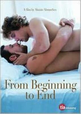 FROM BEGINNING TO END (Region 1 DVD,US Import,sealed.)