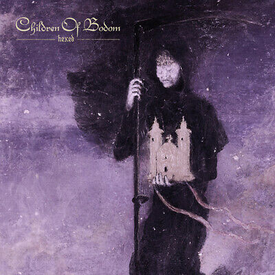 Children Of Bodom - Hexed 727361469009 (CD Used Very Good)