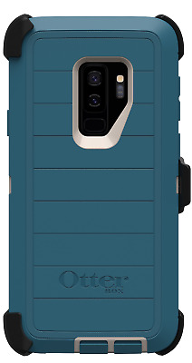 New OEM! Otterbox Defender PRO Series For Samsung Galaxy S9+ Case & Clip