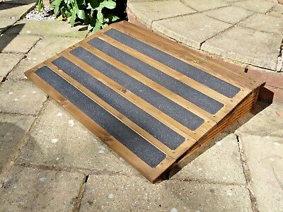 14cm High Backdoor Step/Patio Pet Ramp