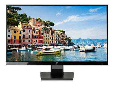 "Monitor HP 24"" 24W 16 9 IPS FHD 5 ms VGA HDMI"