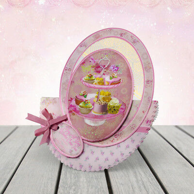 MIDNIGHT CRAFTERS new COLLECTION by HUNKYDORY- SPARKLE & SHINE COLLECTION + GIFT