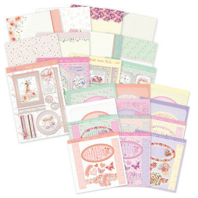 OCCASSION new COLLECTION - WINDOWS TO HEART COLLECTION  BUNDLE 4
