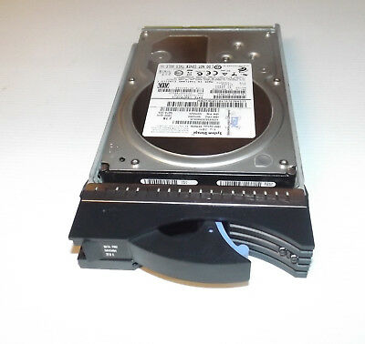 "IBM 3.5"" 2Tb 7.2K SATA Drive E-DDM 59Y5536 / 59Y5484 / 5975529 FC interposer"