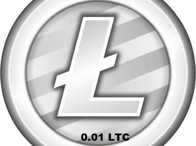 Mining Contract 24 Hours (Litecoin) Processing Speed (MH/s) 0.01 LTC