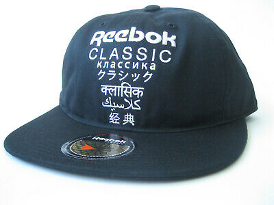 7c7a1a53789f3 REEBOK CLASSIC INTERNATIONAL Cap DH3561 -  34.99